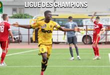 صورة دوري أبطال إفريقيا:(2022/2021): ذهاب الدور التمهيدي الثاني: هزيمة بلوزداد في أبيدجان بثلاثية.