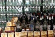 صورة خنشلة /مصالح الأمن تنجح في توقيف مروج مشروبات كحولية و تحجز أزيد من 08 آلاف قارورة