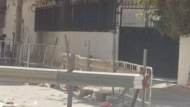 """صورة عنابة / أولياء تلاميذ متوسطة """"سويداني بوجمعة"""" يطالبون بتدخل السلطات المعنية"""